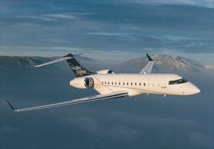 BOMBARDIER GLOBAL EXPRESS for charter